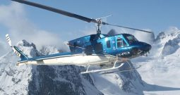 BELL (6 Seater) Helicopter