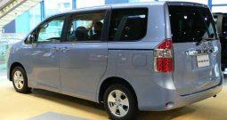 Toyota Micro X NOAH