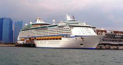 Caribbean Cruise – Asia