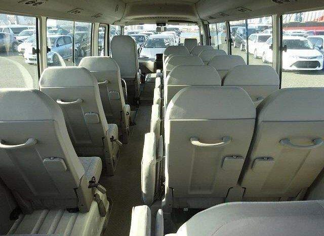 Toyota Coaster M16 149 full