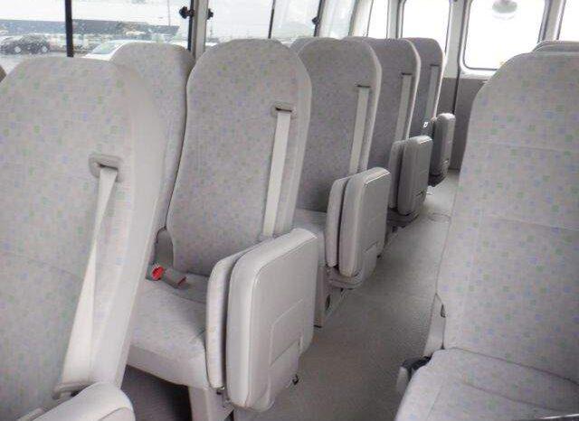 Toyota Coaster M16-170 full