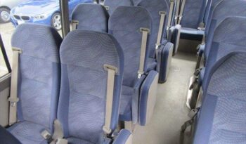 Toyota Coaster M16-159 full